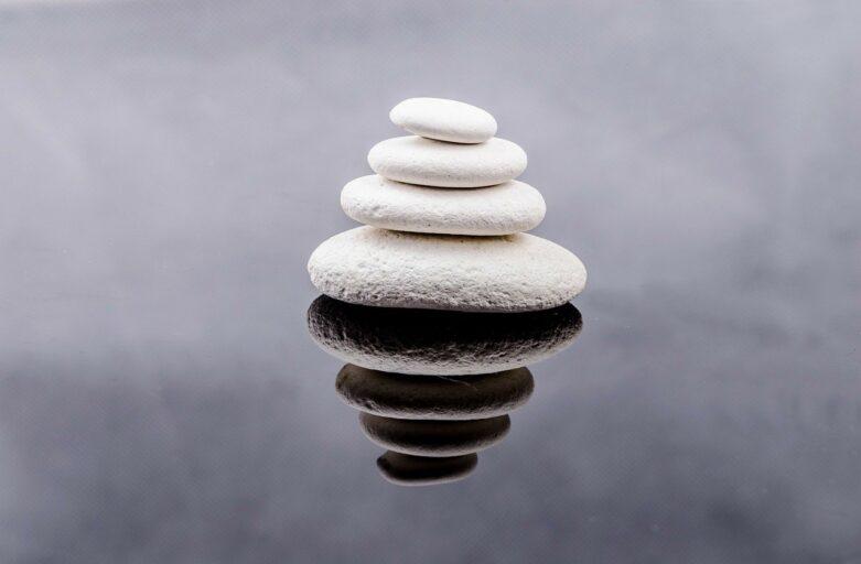 Trocla Nera Right Balance